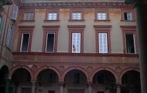 Loft, Pavia